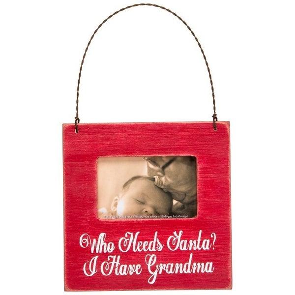 Mini Frame- Grandma