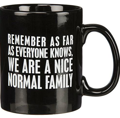Mug - Normal Family