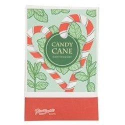 Candy Cane Sachet
