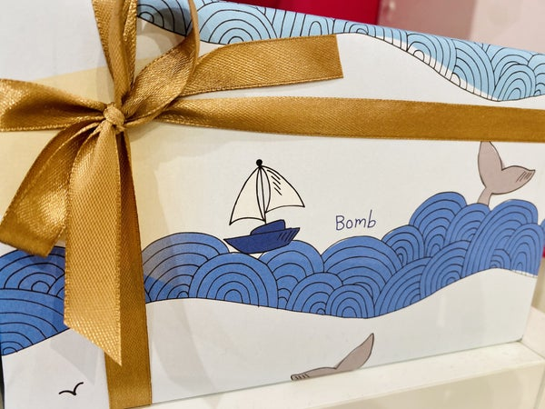Yeah Buoy wrapped Gift Pack *Final Sale*