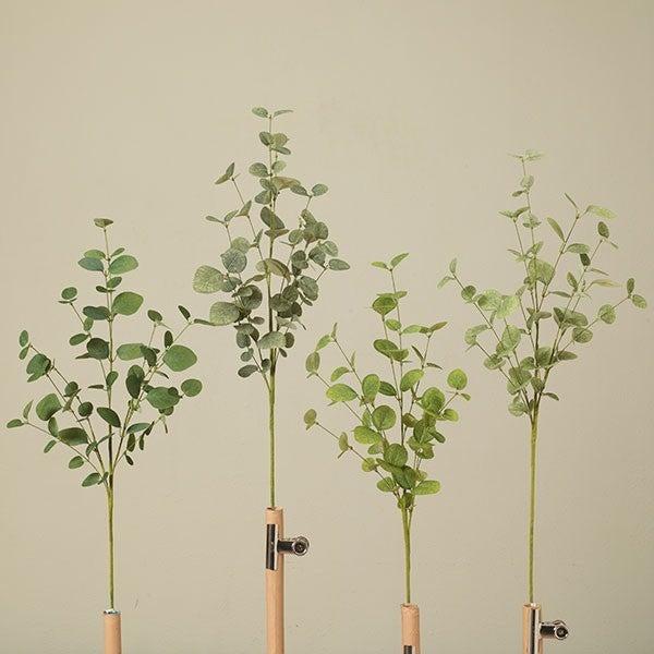 "34""H Eucalyptus Leaf Spray - Assorted"