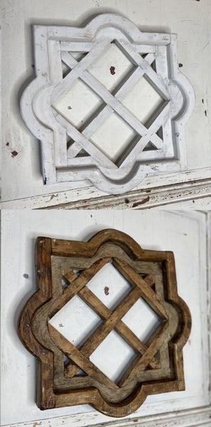 Small Geometric Arch