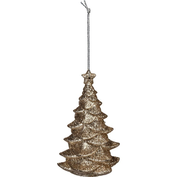 Ornament - Evergreen Tree