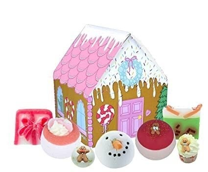 House of Sugar & Spice Gift Pack *Final Sale*