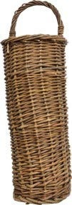 Natural Willow Basket 12.5""