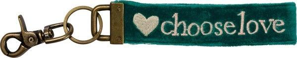 Keychain - Choose Love