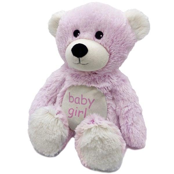 "Baby Bear Warmies - 13"""
