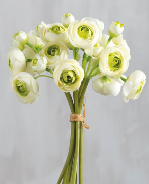 Bouquet - White Lotus