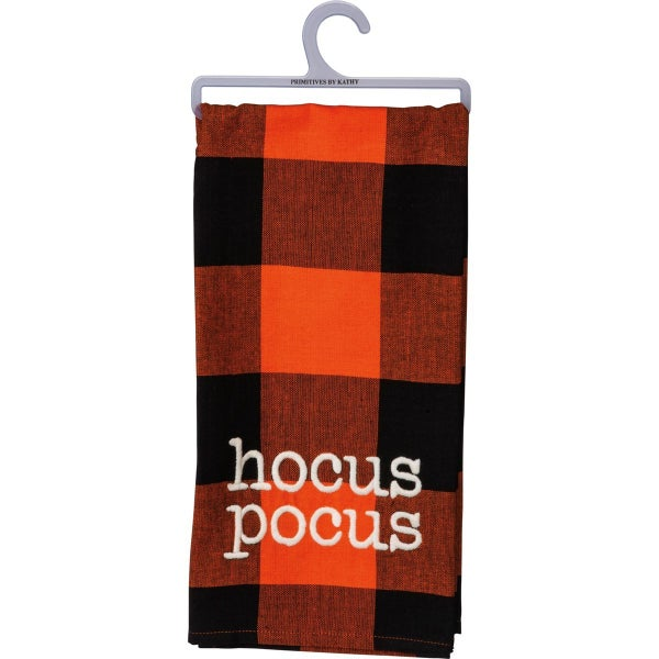 Dish Towel - Hocus Pocus
