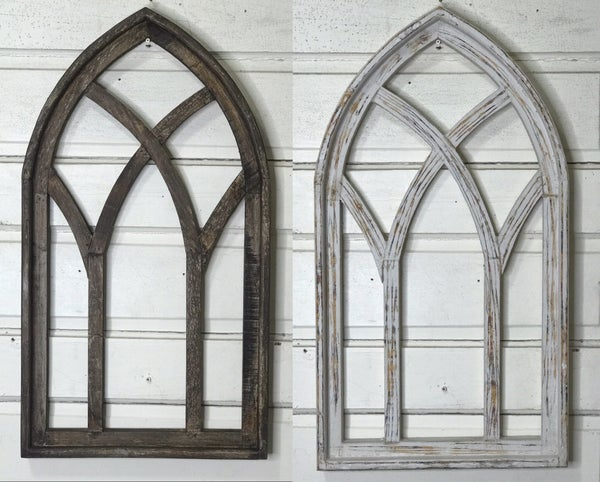 Small Gothic Arch