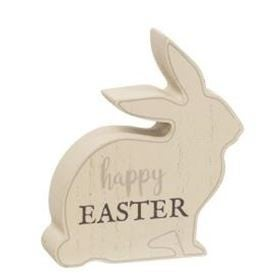 Happy Easter Chunky Bunny