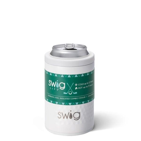 Golf Partee Combo Can & Bottle Cooler (12oz)