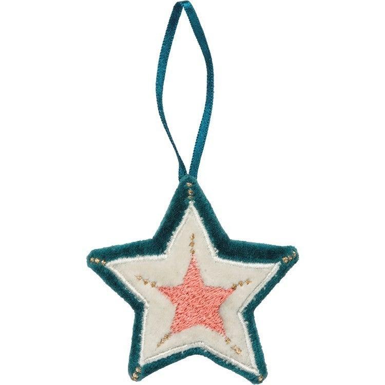 Ornament - Triple Star