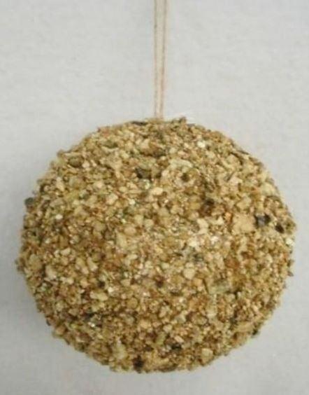 160 MM Silicate Hanging Ball