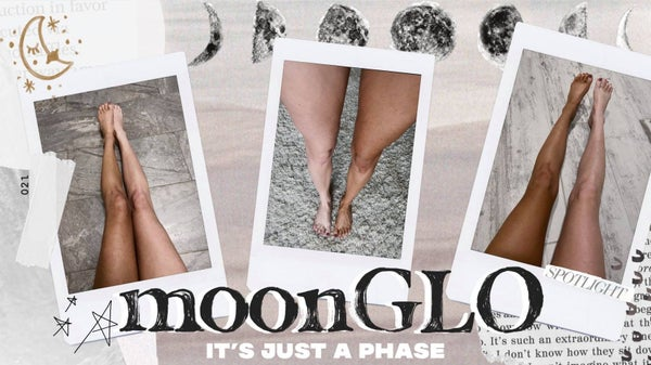 MoonGlo Dark Self Tanning Mousse