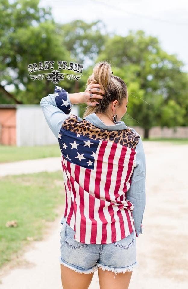 American Dream Denim