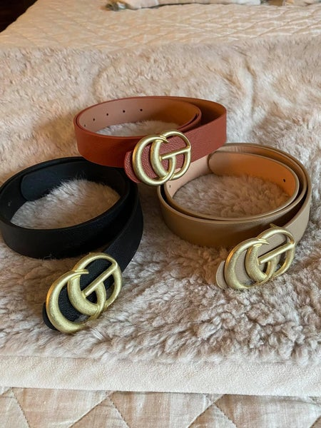 Inspired Fashion Belts