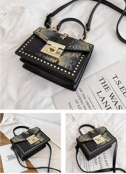 The Marissa Handbag