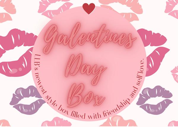 Galentines Day Box