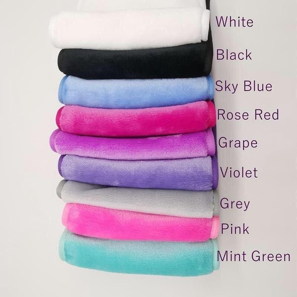 Wash The Day Away Make-Up Remover Cloth