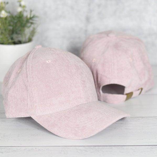 Corduroy Hats