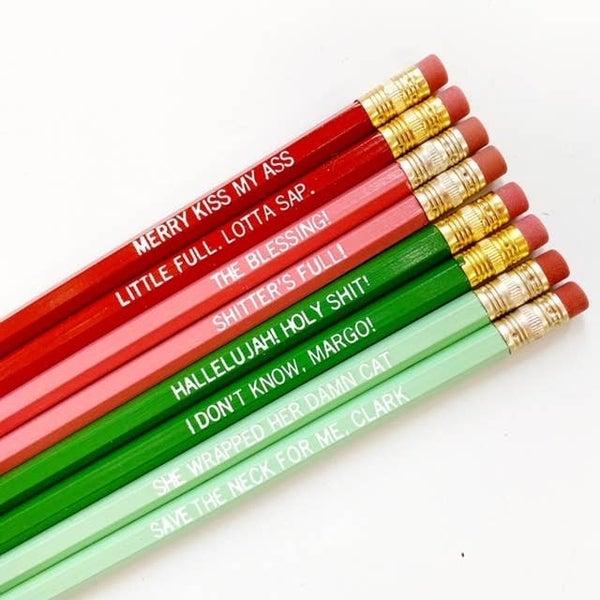 national lampoon pencil set