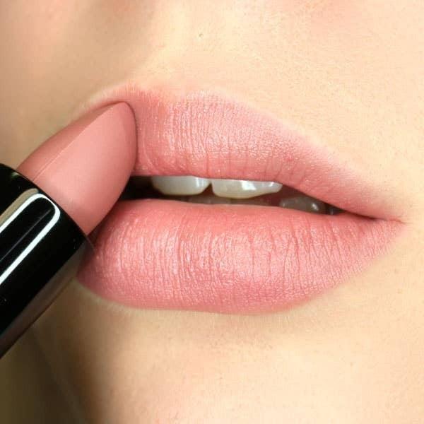CEO semi matte lipstick