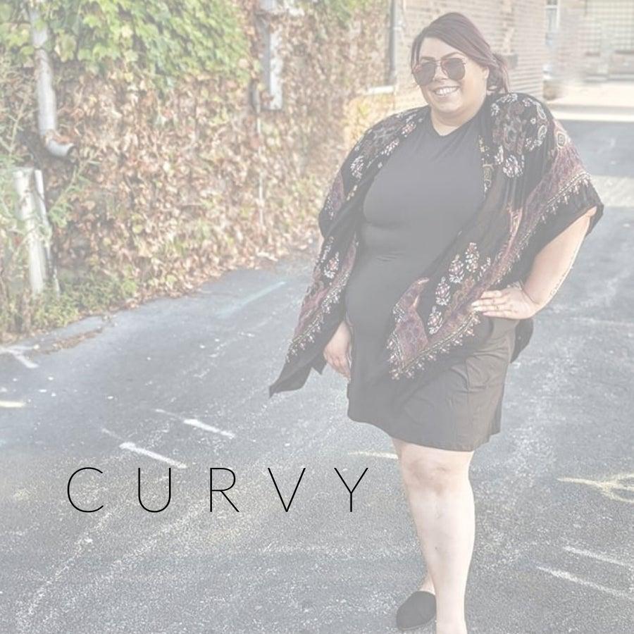 CURVY