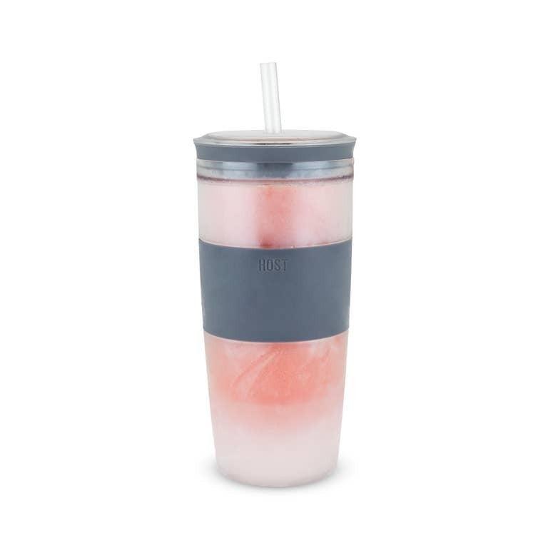 tumbler freeeeeeze cup