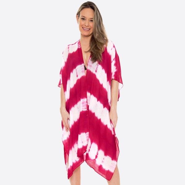 Rosey kimono *Final Sale*