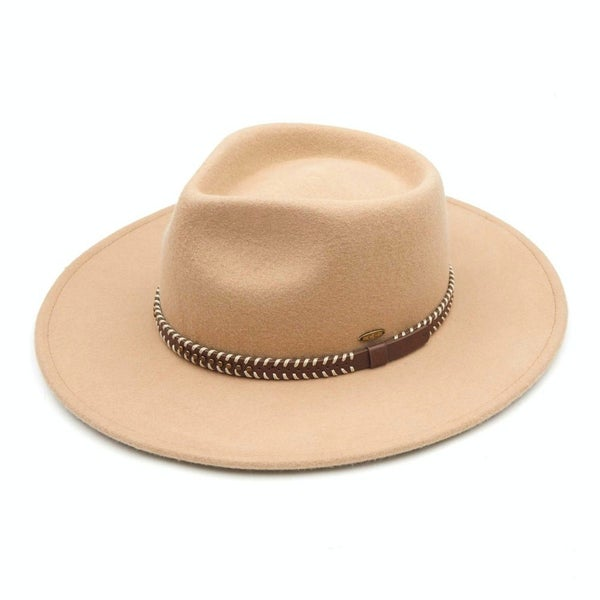 wide brim hats (l&q staple!)