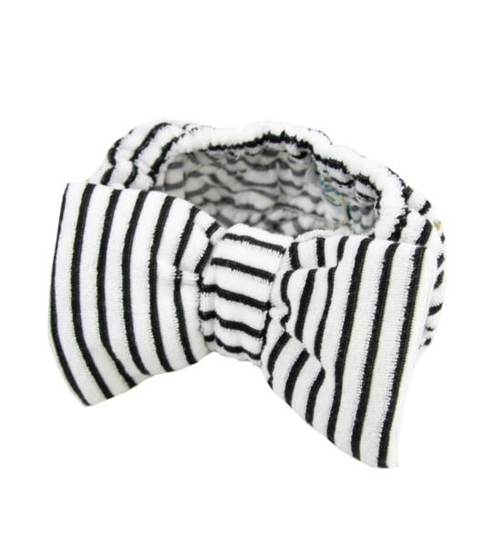 eva spa headband