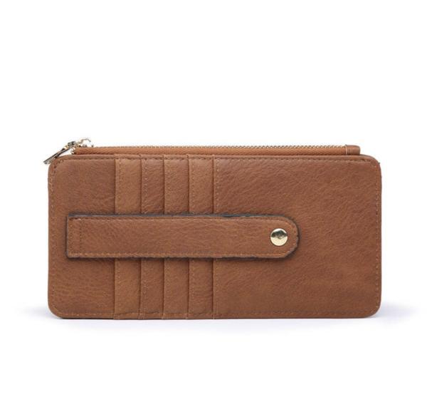 stevie basic wallet