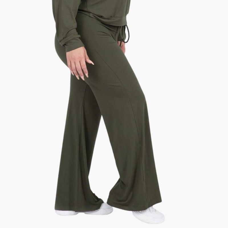 lush lounge pants {s+2x}