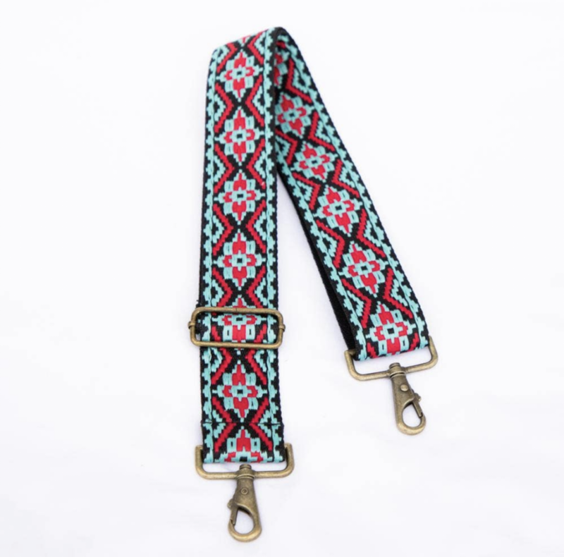 rad canvas bag straps