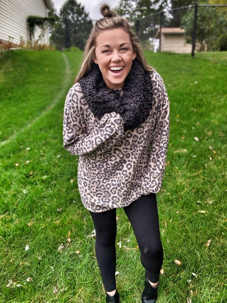 soft wilde pullover