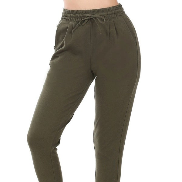 hattie basic jogger