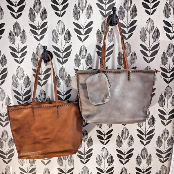 scout contrast bag