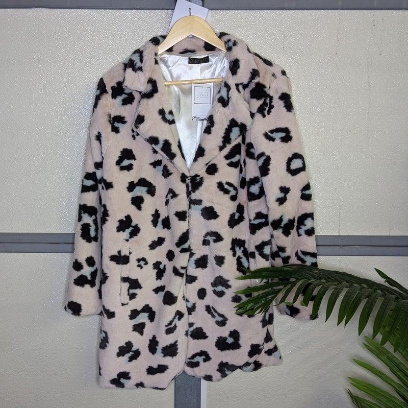 Bougie winter coat