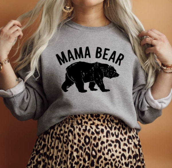 best mama pullover