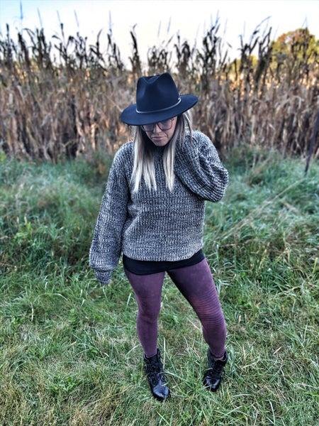 florance basic sweater