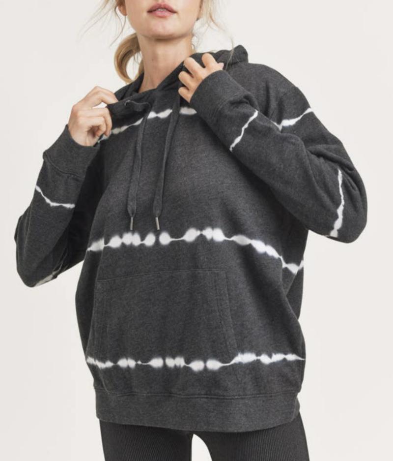 shockwave hoodie