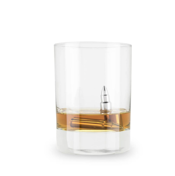 bullet whiskey chillers