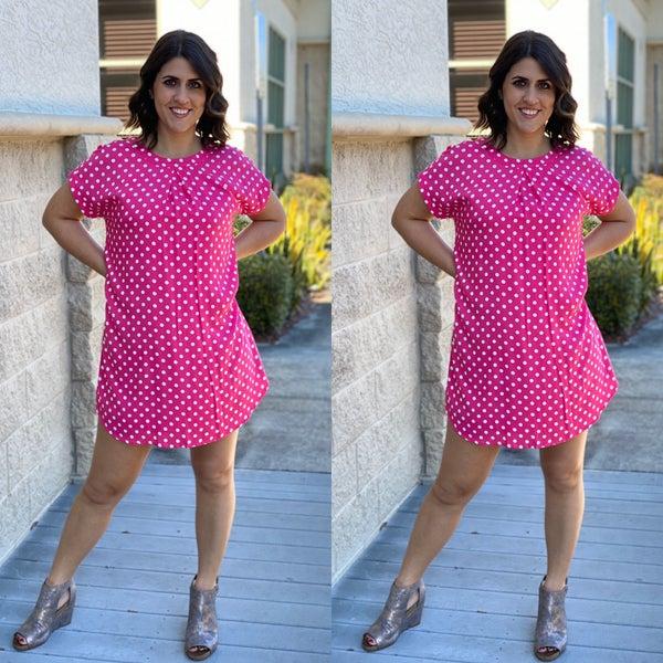 Im a Barbie Girl Dress