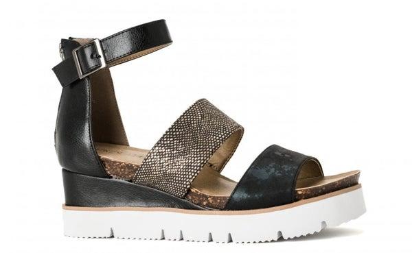 ATL - Black Livingston Shoes