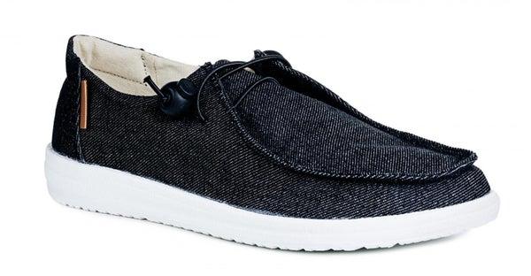 Black Kayak Shoes