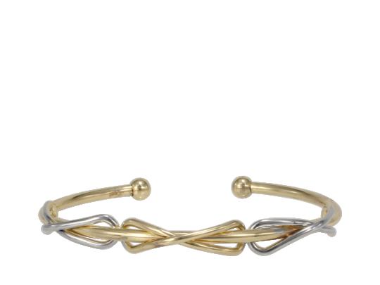 Isabel Adjustable Cuff Bracelet