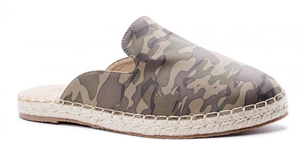 Camo Taffy Shoes