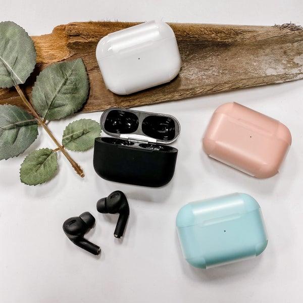 Earpod Pro Bluetooth Headphones