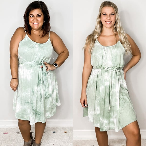 Summer Romance Dress